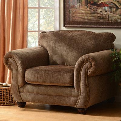 Melody Mocha Chair